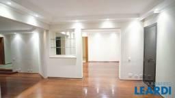 Apartamento para alugar com 4 dormitórios em Jardim paulistano, São paulo cod:610260