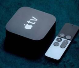 Apple TV 4a geração.