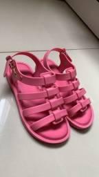 Melissa Mel cor rosa