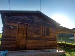 Alugo casa em Santana do Livramento bairro Jardim Europa