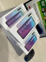 Vendo Xiaomi Novos Lacrados (Leiam o Anuncio Com Atenção)