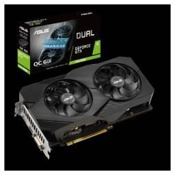 Noxus IT - GTX 1660 Super Asus DUAL, 6GB