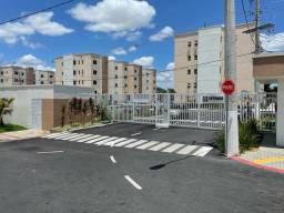 Alugo Apartamento no Reserva da Cidade - Apto Novo