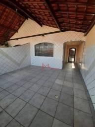 Título do anúncio: Casa com 2 dormitórios à venda, 77 m² por R$ 375.000,00 - Jardim Imperador - Praia Grande/