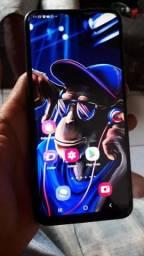 Cell  Samsung A02 pra vende