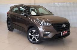 Hyundai Creta 2.0  AT  R$ 89.900,00