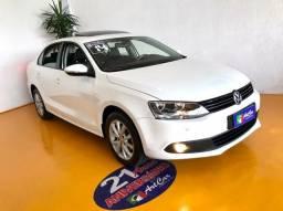 Volkswagen Jetta 2.0 Comfortline Flex