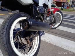 Honda/CG 150 Titan EX Flex