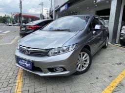 Honda Civic LXS 1.8 Baixo km