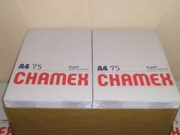 Papel Sulfite A4 Chamex