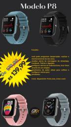Smartwatches  P8