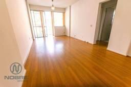 Título do anúncio: Apartamento com 2 dormitórios para alugar, 70 m² por R$ 1.600/mês - Várzea - Teresópolis/R