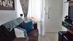 Casa com 2 dormitórios à venda, 39 m² por R$ 160.000,00 - Vila Margarida - São Vicente/SP