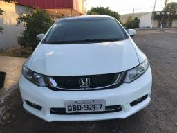 Honda Civic 2014 15 2.0 LXR