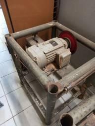 Máquinas de corte trifásica