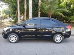 Ford KA+ Sedan 1.0 Completo Muito Novo Acabei de Colocar 4 Pneus Zerados 2021 Ok