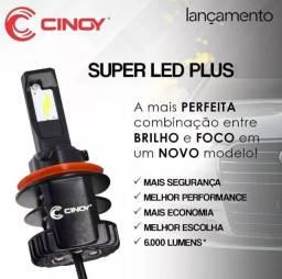 LED Cinoy PAR 12/000 Lumens