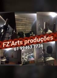 FZ?Arts Produções
