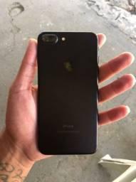Iphone 7 plus 32 gb (vitrine)