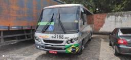Micro Ônibus Comil Piá 2007