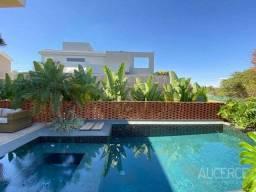 Título do anúncio: Casa com 4 dormitórios à venda, 364 m² por R$ 3.500.000,00 - Parque Residencial Damha III