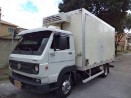 Caminhão vw 10160 2014/2015