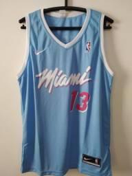 Regata NBA Miami - Adebayo