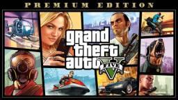 GTA V Premium Editio