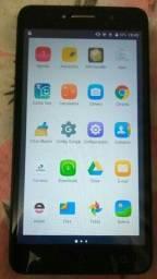 """Título do anúncio: Celular Smartphone Alcatel 8050e de 6"""" Polegadas"""