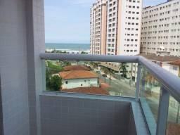 Apartamento 1 Dormitorio Mirim - Frente Mar AML210