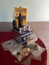 Título do anúncio: Maquina de carimbo