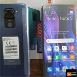Redmi Note 9- Imports Maringá