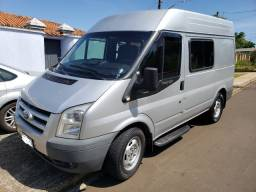 Ford Transit / Van 2.4 Turbo