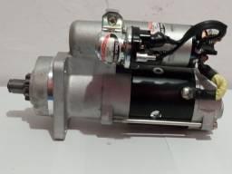 Motor de Partida (Arranque) MT29 24v Onibus Caminhao Micro