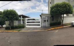 Apartamento edifício Paranoá