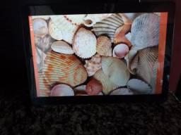 Tablet usado troco por celular ou vendo