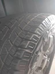 Título do anúncio: S10 LTZ Diesel automático