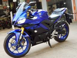 Yamaha R3 Abs - 2020
