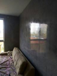 Pintor residência
