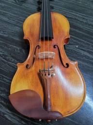 Título do anúncio: Violino  4x4 modelo  Guarnieri