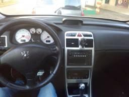 Peugeot 307 sedan completo