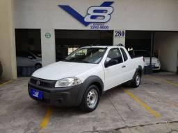 Fiat Strada HD Cabine Estendida 1.4 Novíssima !!!