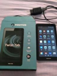 Tablet positivo bem conservado