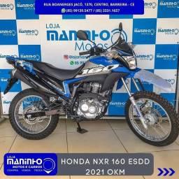HONDA NXR 160 BROS ESDD 0KM