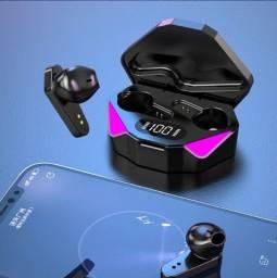 Fone Bluetooth Gamer TWS x15