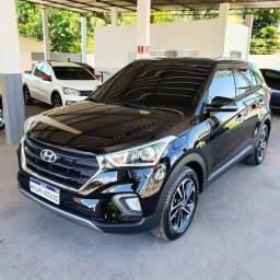 CRETA 2020/2021 2.0 16V FLEX PRESTIGE AUTOMÁTICO