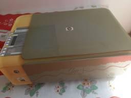 Impressora copiadora e scanner HP PSC 1510 ALL IN ONE