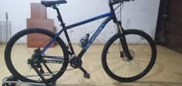 Título do anúncio: Bicicleta Aro 29 Quadro tamanho M