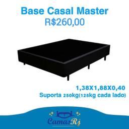 Base de cama box