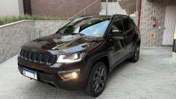Jeep Compass S 2.0 4x4 TB Diesel Top de Linha 2020